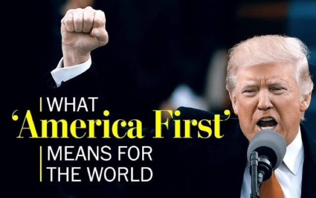 once-amerika-nedir