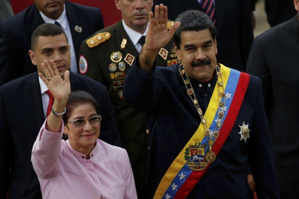 venezuela-ve-demokrasi-tartismasi