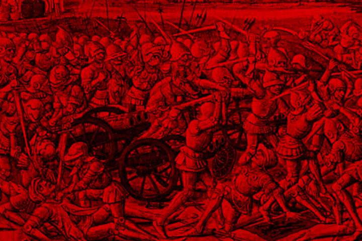 parali-askerler